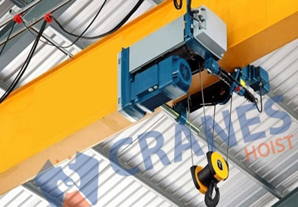 cranes hoists, EOT Cranes, HOT Crane, Manufacturer, Exporter in India