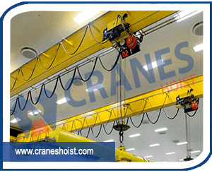 eot crane supplier in oman