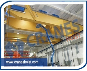 eot cranes for material handling supplier in india
