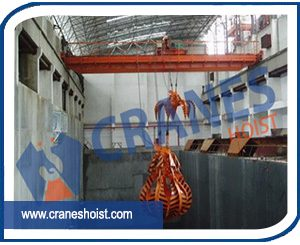 eot cranes for power plants manufacturer in india