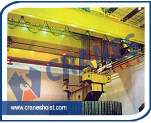 eot cranes for power plants exporters in india