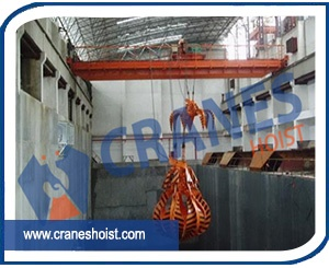 eot cranes for power plant exporters in india