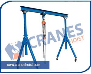 gantry crane supplier in india
