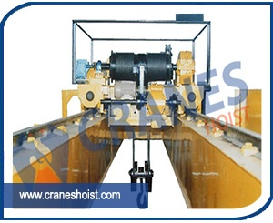 Hot crane supplier in india