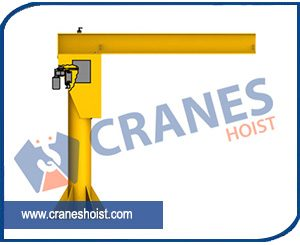 jib crane manufacturer in india