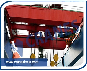 overhead hot crane manufacturer in india