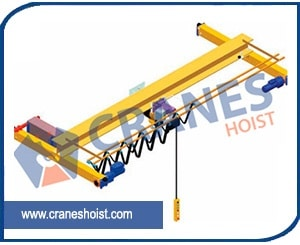 single girder overhead crane in india